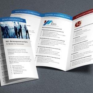 Folder BZG Gemeinden
