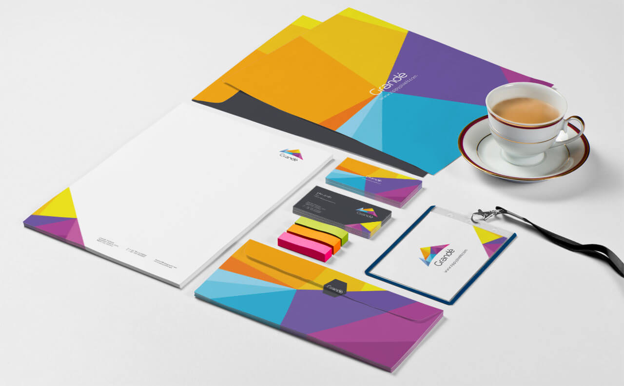 Berühmt Beispiele Für Grafikdesign Werden Fortgesetzt Ideen - Entry ...