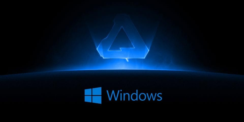 Affinity Designer für Windows