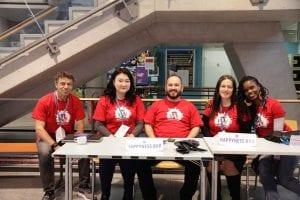 WordCamp Vienna 2017 Organisatoren