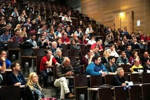 WordCamp Vienna 2017 Vortrag