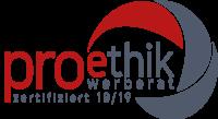Pro Ehtik Siegel 2018/2019