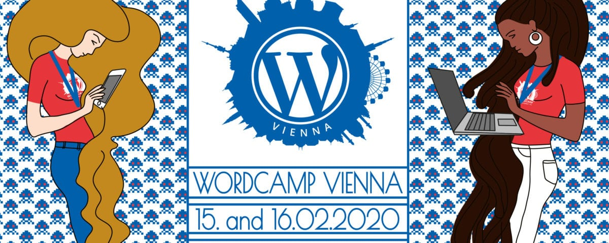 Wordcamp Vienna 2020