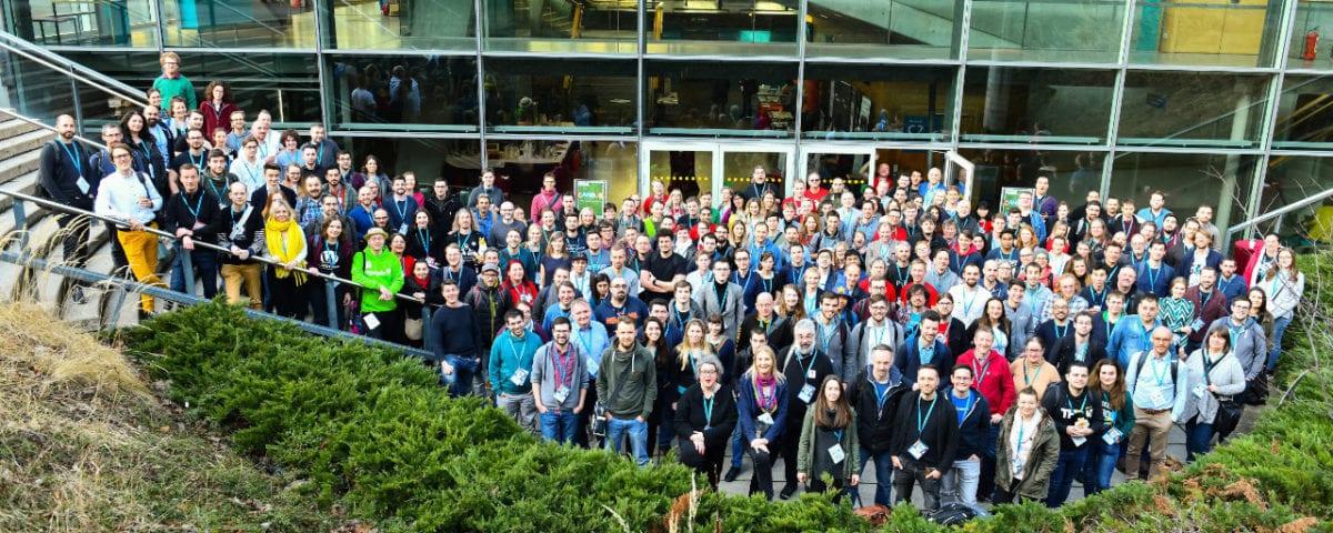 WordCamp Vienna 2020